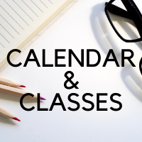 Calenda and Classes